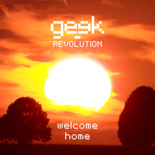 welcome home - Now available on iTunes and Amazon