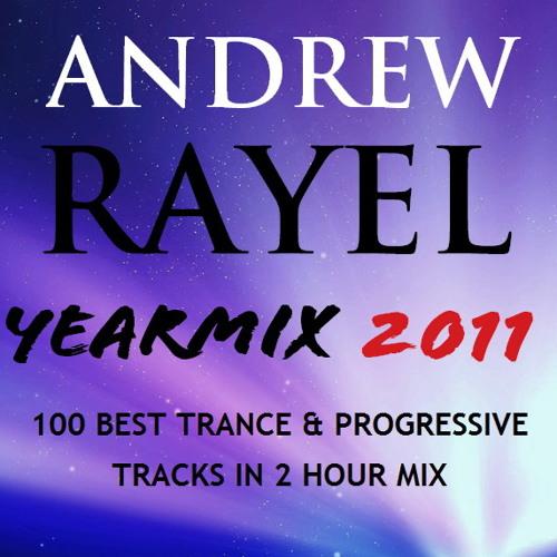 Andrew Rayel - YearMix 2011