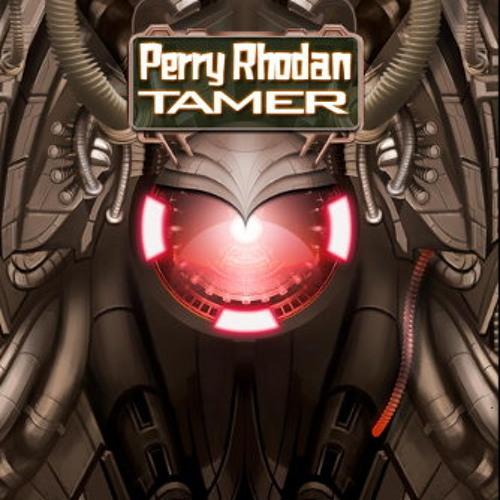 Perry Rhodan - TAMER