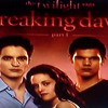 Twilight Saga Breaking Dawn Pt1 The Score Preview Of Love Death Birth at New mexico