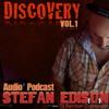 Stefan Edison Pres. - Discovery Vol1
