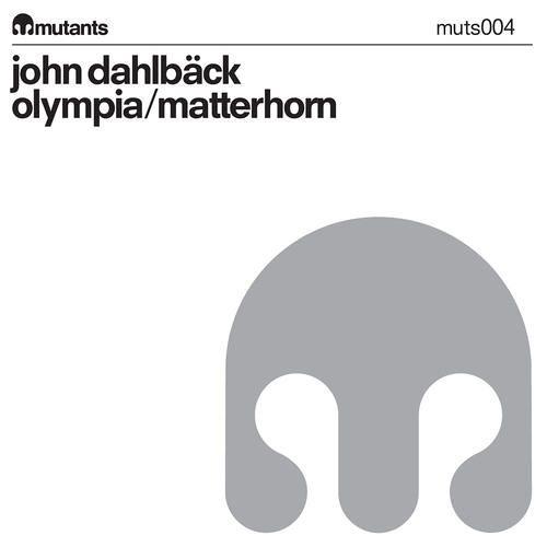 John Dahlback - Olympia