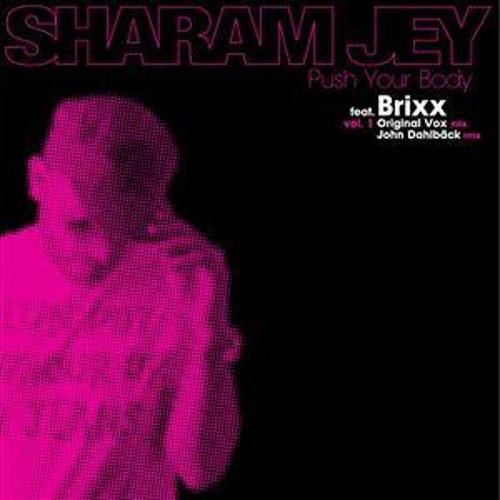 John Dahlback & Sharam Jey - Push Your Body (John Dahlback Remix)