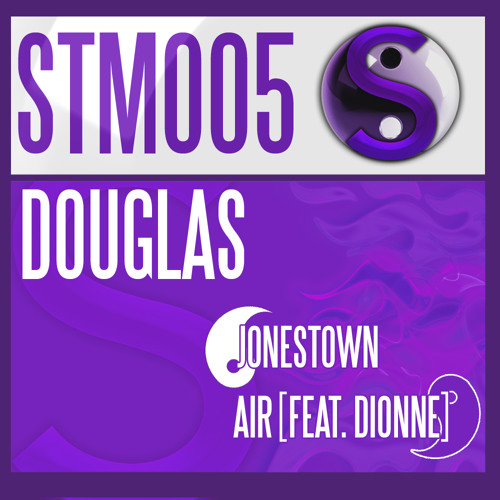 Douglas - Jonestown