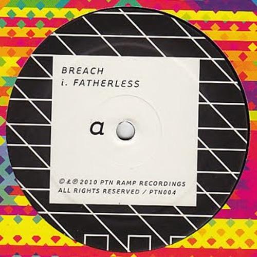Fatherless - Breach