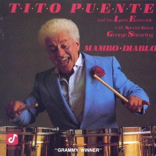 Tito PueTNe - Take Five (Ferrazzi's Edit)