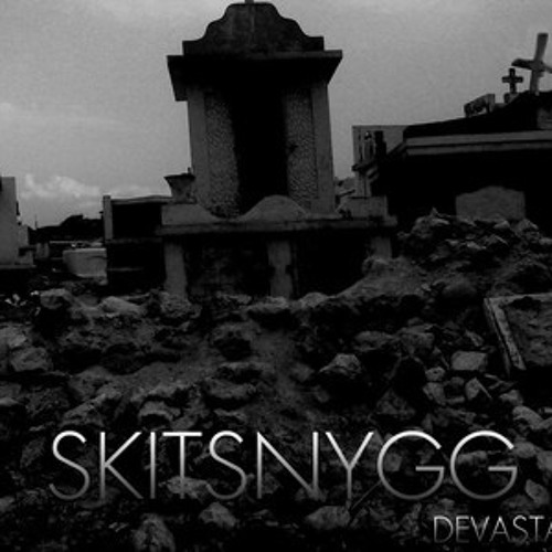 Skitsnygg- Devastation (Crimen Remix) FREE DOWNLOAD