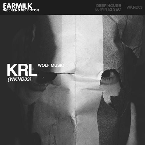 KRL - EARMILK Weekend Selector (WKND03)