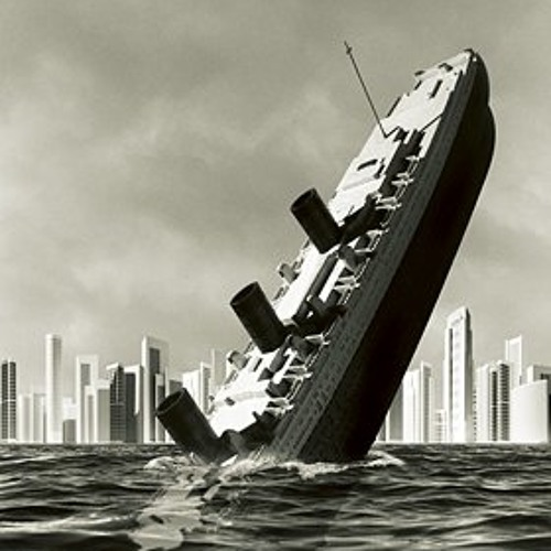 Ship is going down (2004) - Willie Cottle