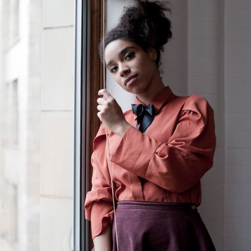 "Lianne La Havas - Forget (Two Inch Punch's ""New Jack Thing"" rework)"