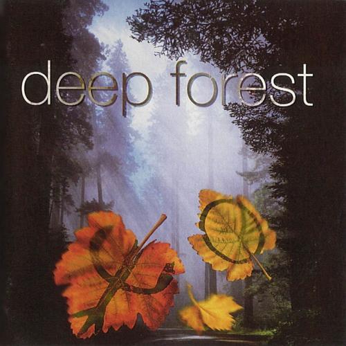 Deep Forest - Marta's Song (The Rainforest Crunch Mix)