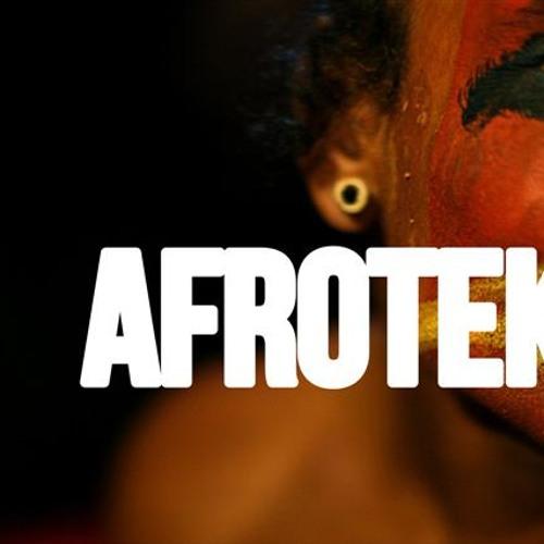 Fedja Knajdl - Afrotek