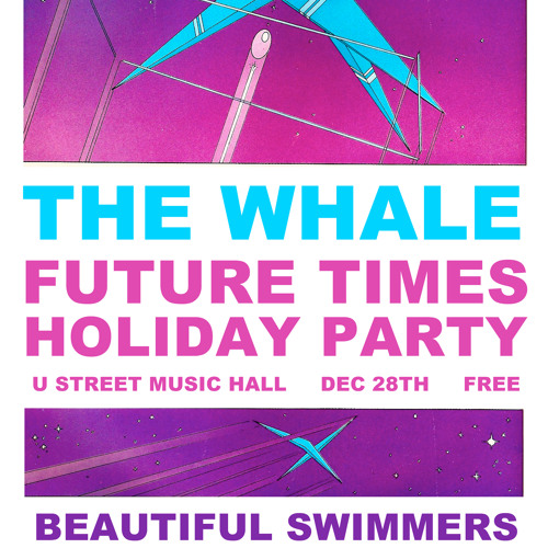 The Whale (Future Times Holiday Edition) - 28 Dec 2011