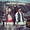 IN LOVE WITH YOU FT. NEILLMATIC BY: D-VARG & K.JONES PRODUCED BY BEST KEPT SECRET