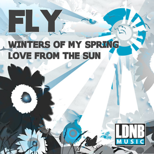 Fly - Love From The Sun - LDNB Music - LDNB-DG010