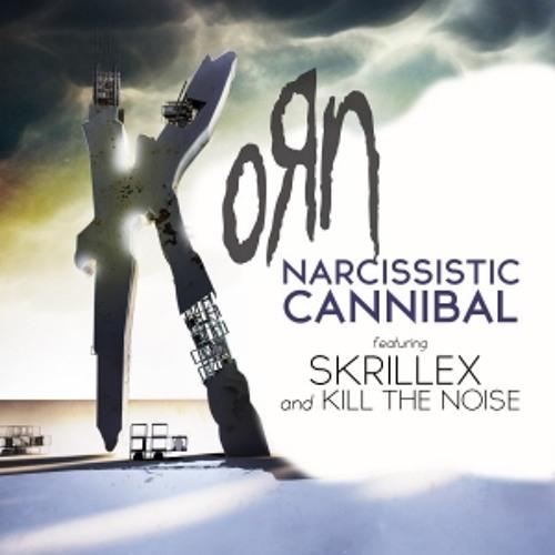 Korn feat. Skrillex - Narcissistic Cannibal (Mongoose remix) [FREE DOWNLOAD]