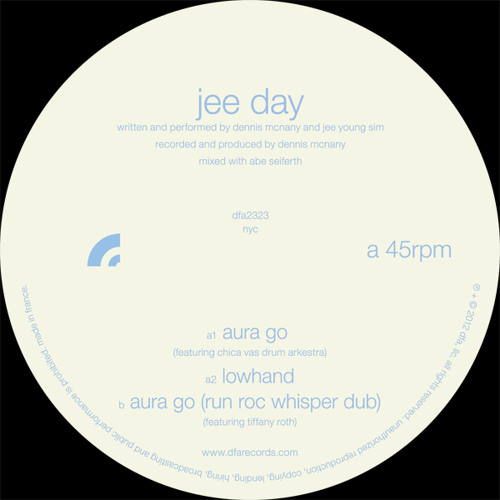 Jee Day - Aura Go