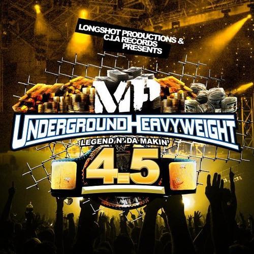 "Track 10 ""Legend N Da Makin 4.5"" by C Whisky, M.P. Longshot Productions"