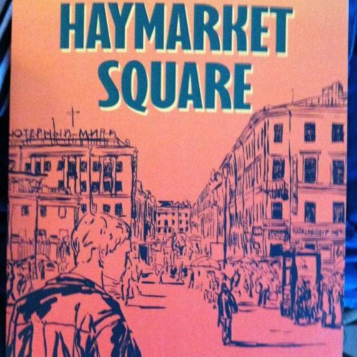 Haymarket square-The album