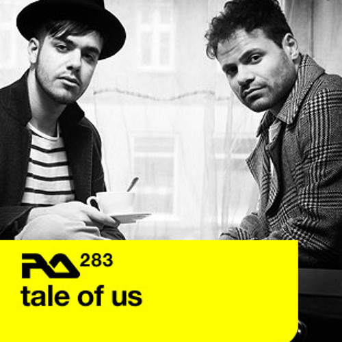 Tale Of Us - RA Podcast 283 - 31.10.2011