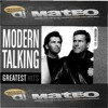 Modern Talking You Are My Heart Album Cover