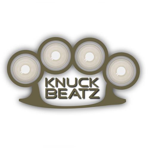 Knuck Beatz - Burnin' Bad