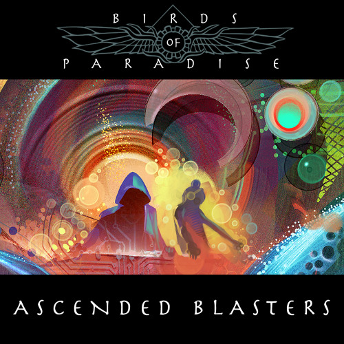 Birds of Paradise-Soulgasm