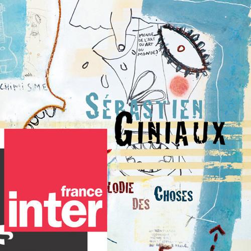Sébastien Giniaux - France Inter - 6 jan. 2012