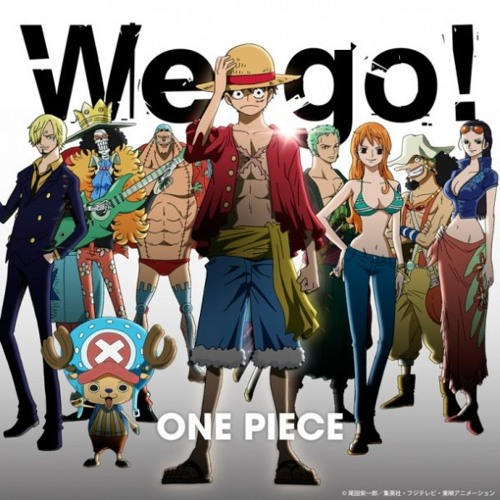 One Piece Open 09 - Jungle P - [WwW.MusicaAnime.CoM]