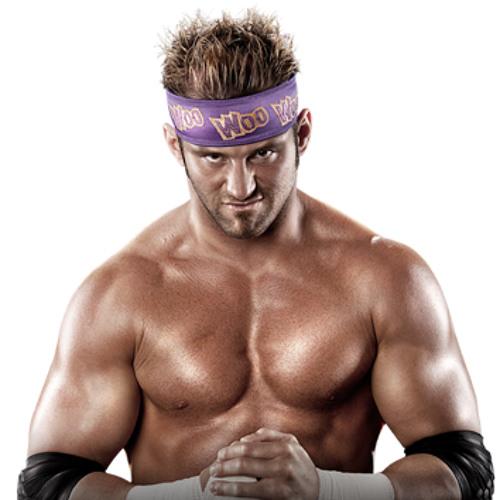 WWE Theme Zack ryder