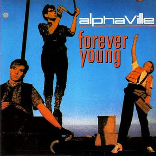 Alphaville  -  Forever Young 2012 (DJ Stevanus Remix)