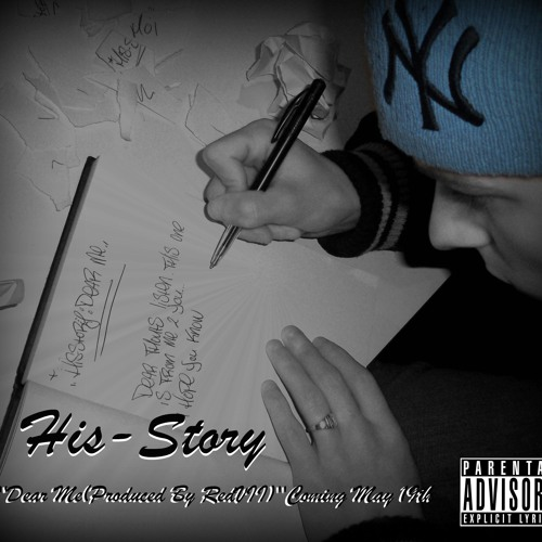 His-Story - Dear Me(Produced By RedVII)