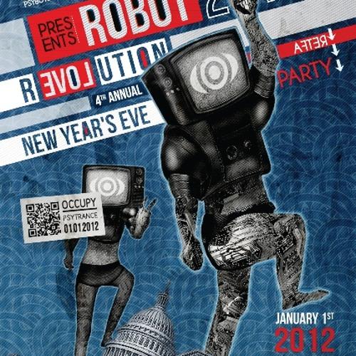 Kabayun DJ Set - NYE 2012