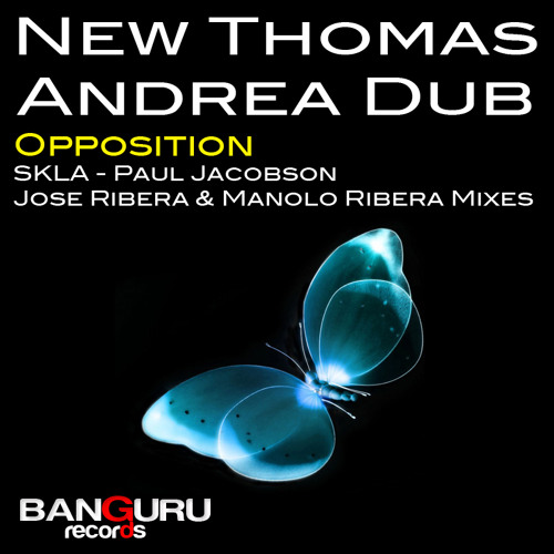 New Thomas & Andrea Dub - Opposition (Original mix) // Supported by Armin van Buuren, Tiesto, Chuckie, Erick Morillo & Tom Geiss // Out Now !!!