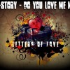 His-Story - Do You Love Me Now
