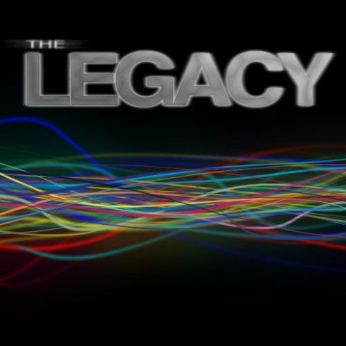The Legacy - The Space Invaders