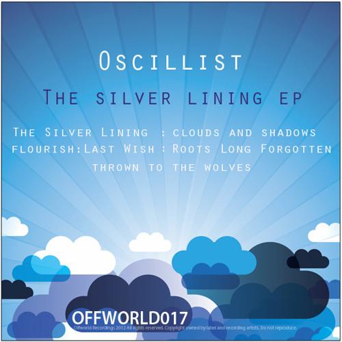 Oscillist - Roots Long Forgotten (Jan. 9th Offworld Recordings)