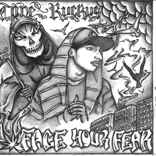 Tone Ruckus - Face Your Fear