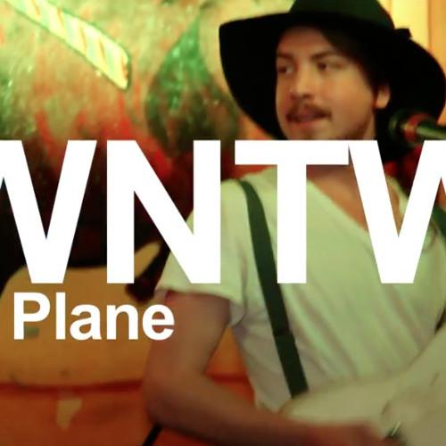 Big Jet Plane (cover)