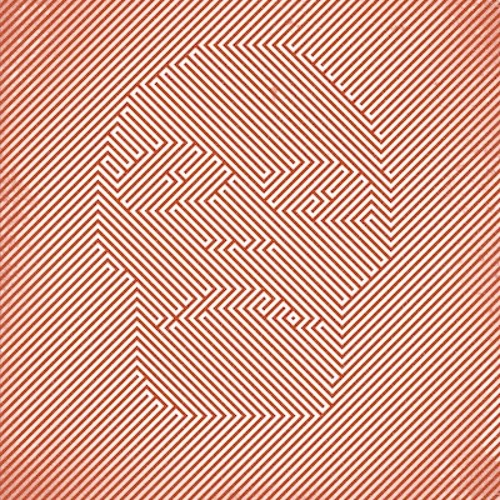 Tear The Box Apart (Red Waves)