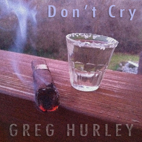 Don't cry / instrumental