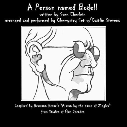 A Person named Bodell