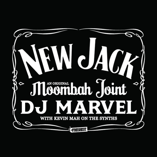 New Jack - An Original Moombah Joint Ft. Kevin Mah