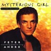 Peter Andre - Mysterious Girl (djpippin mix)