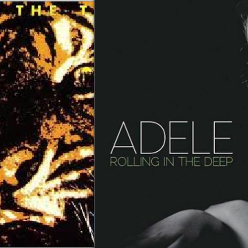 Eye Of Adele