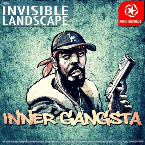 Invisible Landscape & 2R - Inner Gangsta (ABD018 / Russia) - clip