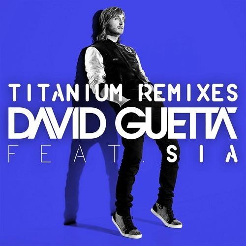 David Guetta feat. Sia - Titanium (Lionheart's 'Always With You' Remix)