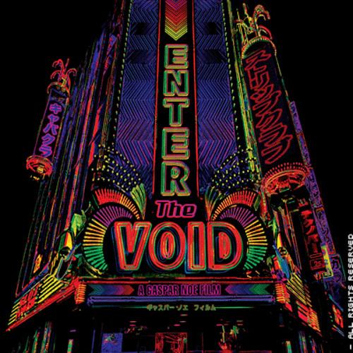 Cosinus - Enter the Void