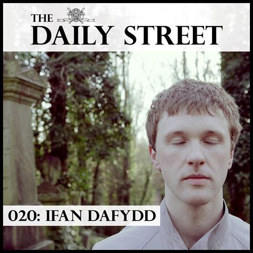 TDS Mix 020: Ifan Dafydd