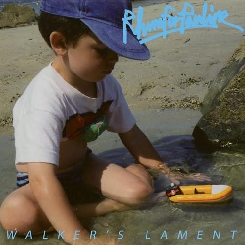 Walker's Lament (Pegase Remix)